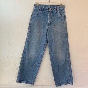 Vintage Wrangler High Rise Jean